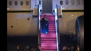 علاقات متجددة بين السعودية والصين