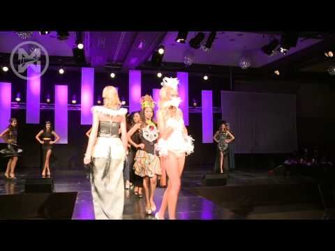 Miss World New Zealand 2014 National Costume OFFICIAL OPENING NUMBER