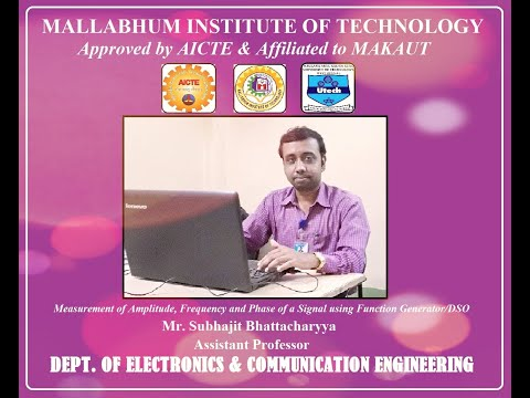 a-presentation-on-dso-&-function-generator-by-mr.-s-bhattacharyya-(asst.-prof)-ece-dept.