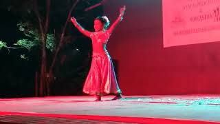 Kala mayura nachai thiri thiri dance by SHRIYANSHI DAS