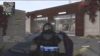BO2 : 92 Sekunden SOLO Nuclear | Totti29121975 | Weltrekord(Schnellste Xbox Solo Nuclear Hardcore)