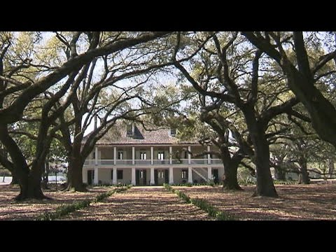 Whitney Plantation museum confronts painful history of slave