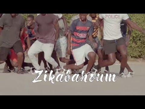 Ramses Tikaya - Zikabahoum - Video Danse