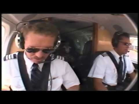 Back to Basics - Pressure Points: Decision Making in Commercial Flight Operations
