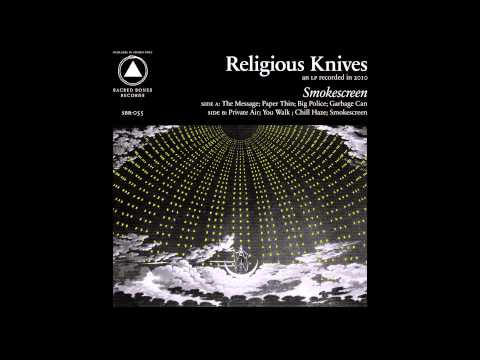 Religious Knives - The Door