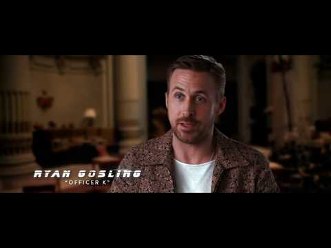 Download Youtube: BLADE RUNNER 2049 - Ryan Gosling Featurette