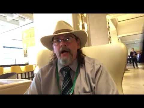 Scott Winter Talks Oakland Raiders, Mark Davis, Las Vegas Stadium At NFL Meeting