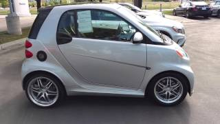 Smart-Car 2009 Brabus 9K271735 | Mercedes-Benz of Lindon