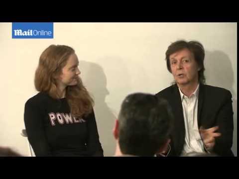 John Lennon's killer Mark Chapman was 'the jerk of all jerks', says McCartney as he tells of shock