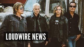 Stone Temple Pilots' New Singer Revealed