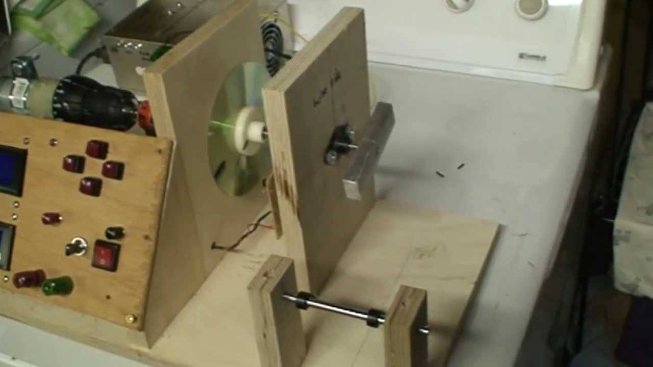 arduino pickup winder part 2 youtube. Black Bedroom Furniture Sets. Home Design Ideas