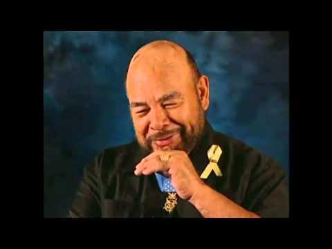 Rudy Hernandez  - Medal of Honor Recipient