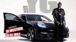 YG - You Broke feat. Nipsey Hussle (Prod by. Dj Mustard)