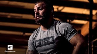 Best in the World | Mat Fraser Motivation