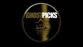 Free MLB Pick 6/11/2018 Ghost Picks ATS