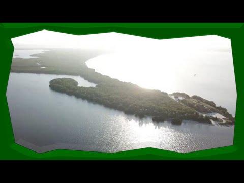 A Visit To Emerson Point In Bradenton FL