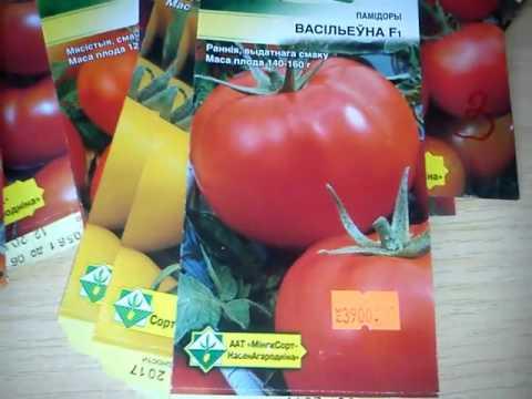 Как выбрать сорт помидоров? Совет, как правильно читать характеристики и описание семян.