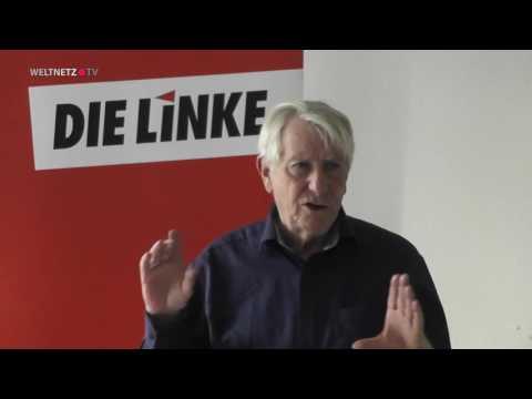 Wolfgang Gehrcke: