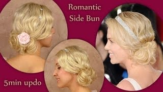 Celebrity hairstyles - hair tutorials for medium/long hair
