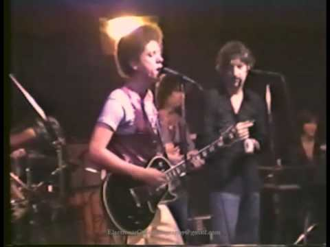 Sail On Sailor - Blondie Chaplin, Rick Danko & Paul Butterfield  (79.10.12.H)