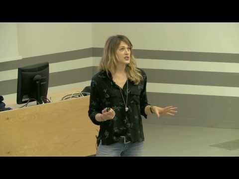Rachele Sangiuliano -Atleta Pallavolo - Testimonianza Amministrazione aziendale