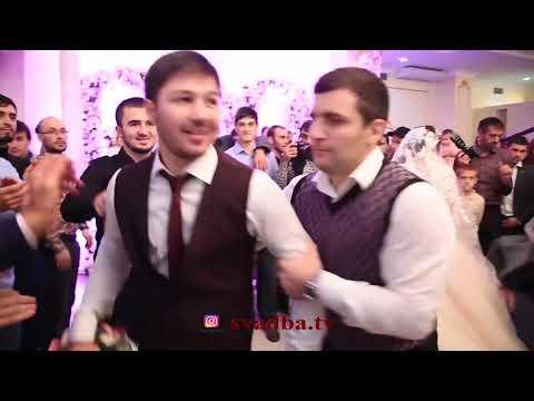 Самая шикарная свадьба в Дагестане