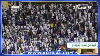SPL Al-Hilal 2 - 0 Al Raed 1/11/2011 (Fraidi)