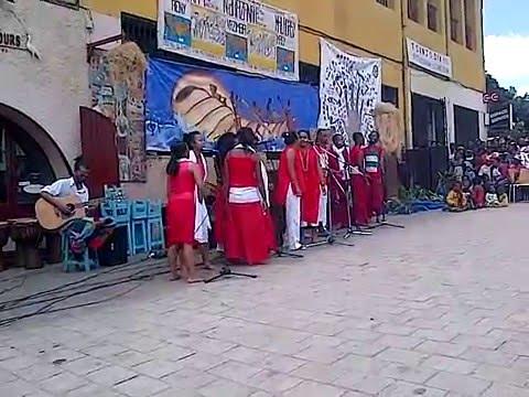 MPILALAO sy OLOMBELO RICKY - ASARAMANITRA 2015