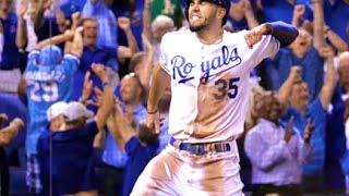 Kansas City Royals 2015 Regular Season Highlights
