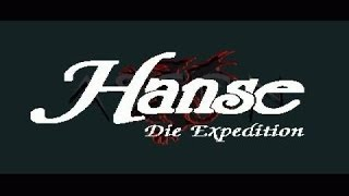 Hanse: Die Expedition gameplay (PC Game, 1994)