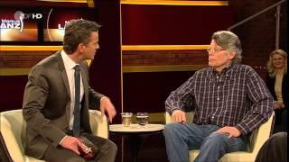 Markus Lanz | 21.11.2013 | u.a. mit Stephen King, Werner Schneyder, Uschi Glas [HD]