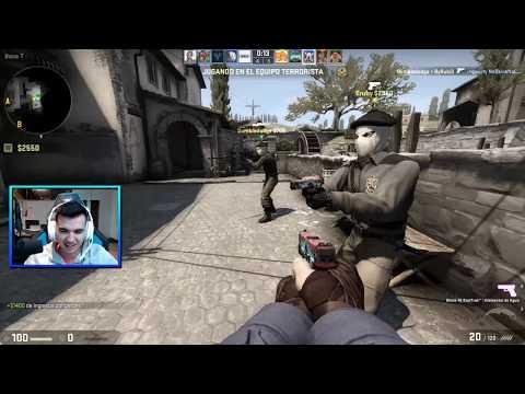 """MEGA DROP FINAL!""    - Counter-Strike: Global Offensive #110 - sTaXx"