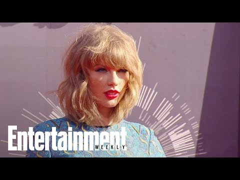 Taylor Swift's 'Delicate' Spurs Internet Sensation Junko Cheng | News Flash | Entertainment Weekly
