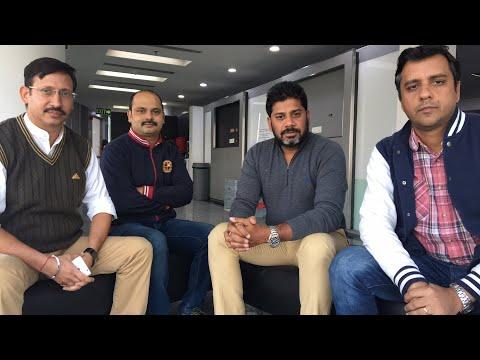 Live: Sri Lanka 151/4 at Tea | Sports Tak