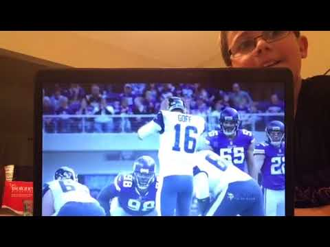 "REACTING TO ""THIS IS HOW WE SKOL"" (A Minnesota Vikings Song). King YouTube 1c5c1ad47"