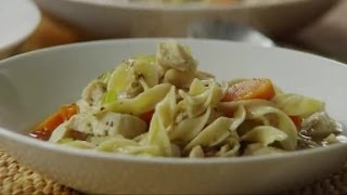 Homemade Chicken Noodle Soup: Comfort Food Done Right