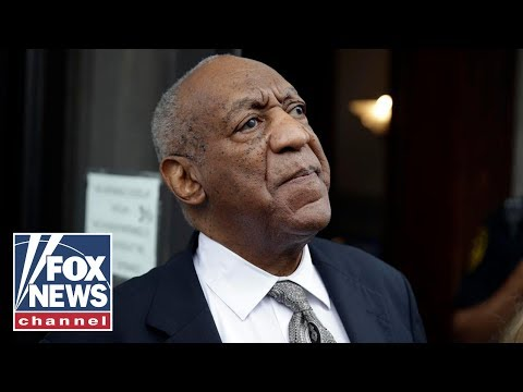 Bill Cosby guilty of all counts of sexual assault