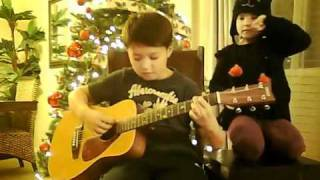 Video My first song I learned - silent night - christmas for 2010 download MP3, 3GP, MP4, WEBM, AVI, FLV November 2017