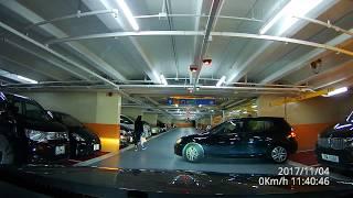 [停車場][高清][P牌資訊] 九龍灣國際展貿中心停車場 Emax