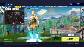 Playground 1v1/Fortnite Livestream ps4 live/Turtle wars/Clan tryouts @ValueRc