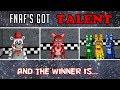 [SFM] FNAF - FNAF's Got Talent!    PART 5 - And The Winner Is....