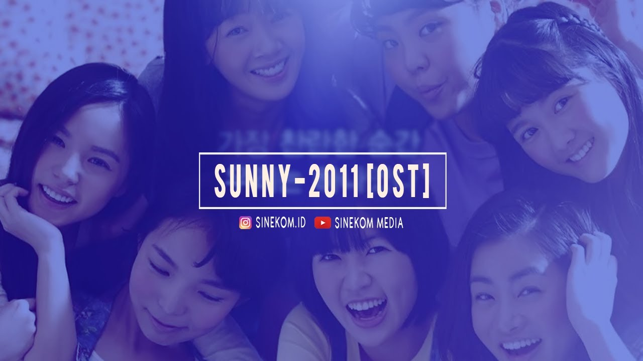 Sunny - 2011 [OST]