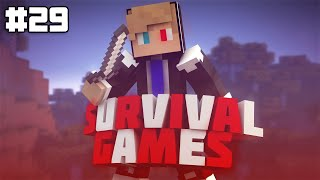 Ücretsiz Cape!! - Survival Games #29