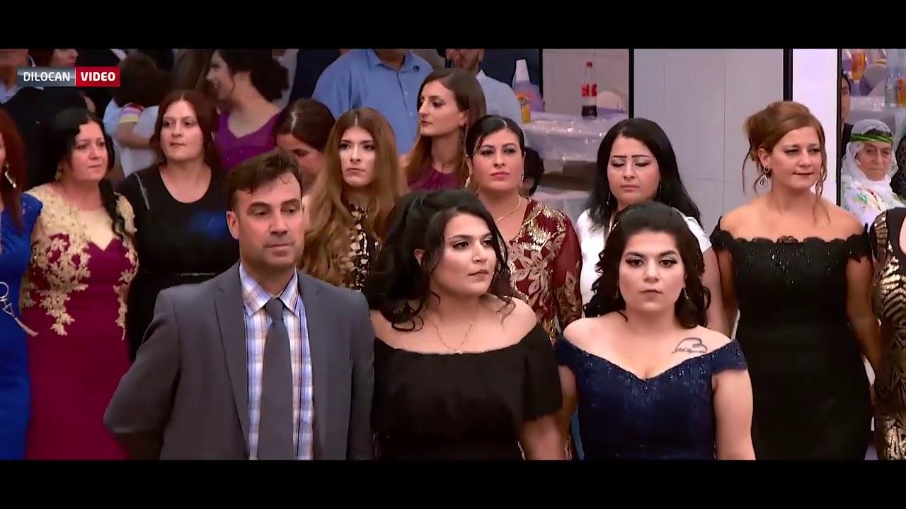 Neue Kurdische Hochzeit Hd 2017 Deutschland Youtube