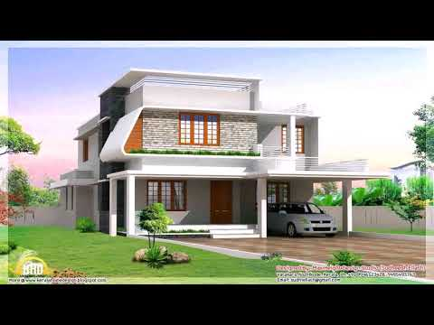 Modern Loft House Design