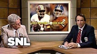 NFL Today: Black Pride - SNL