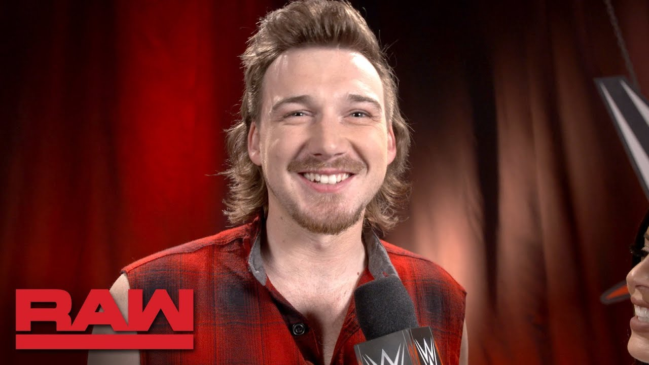 morgan wallen - photo #13