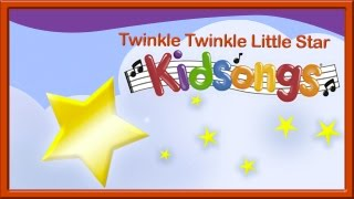 twinkle twinkle little star from kidsongs a day at old macdonald s farm  top songs for kids