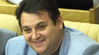 Разыскивается экс-депутат Михеев. Он обвиняется в