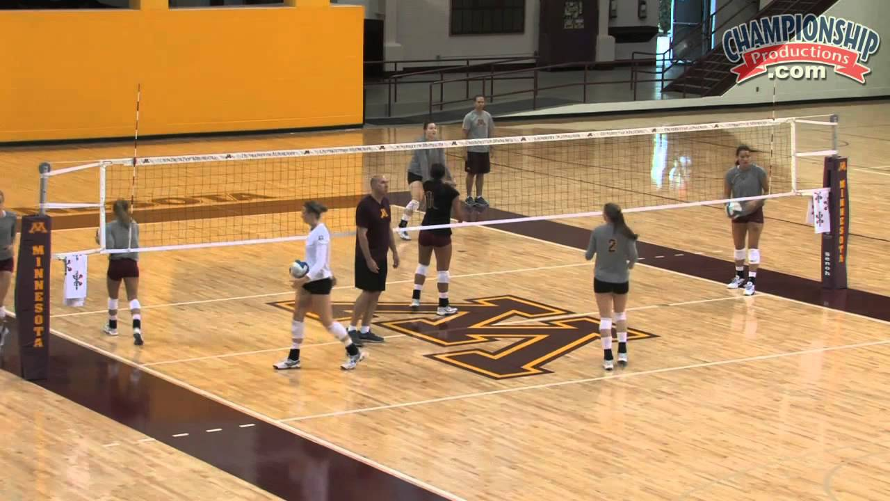how to make a voolleyball vidio for college coaches